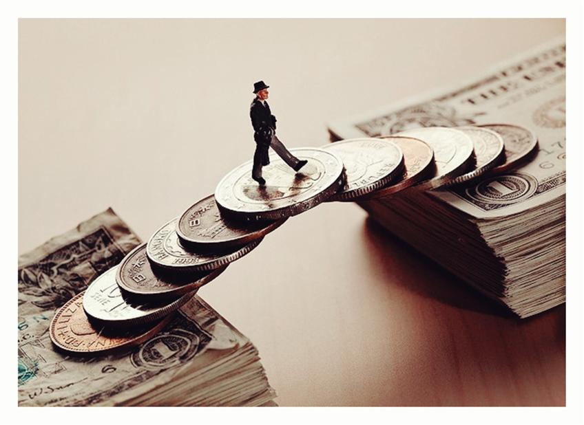 最常见的五种银行贷款方式